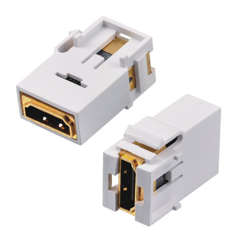 Patch cord cablecat6 wall plate